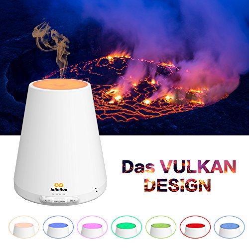 diffuser aroma diffuser infinitoo 300ml sandduene design. Black Bedroom Furniture Sets. Home Design Ideas