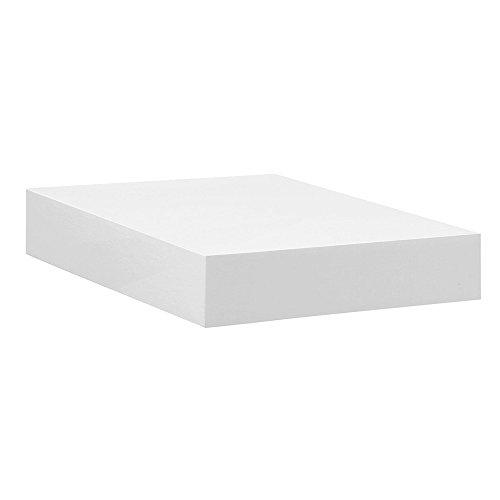 wei wandregal wandboard boy 25x25x5 cm soxeno. Black Bedroom Furniture Sets. Home Design Ideas