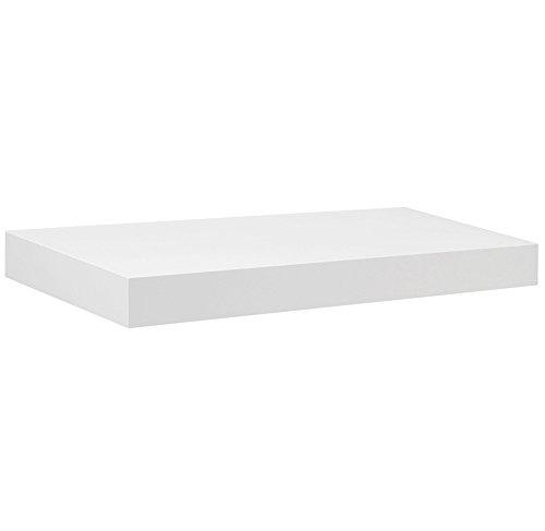 wandregal wandboard boy 57x25x5 cm wei soxeno. Black Bedroom Furniture Sets. Home Design Ideas