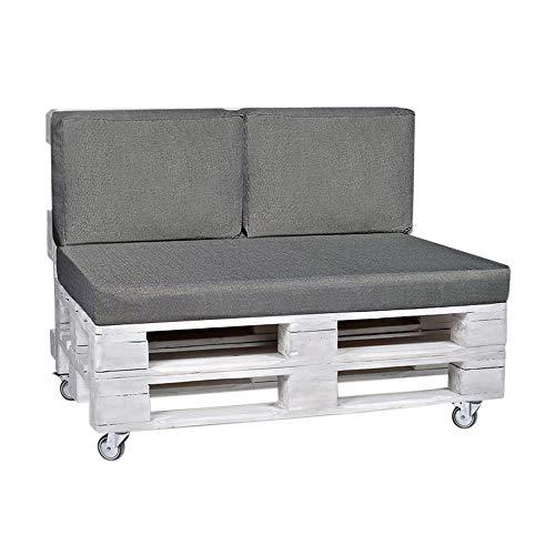 rs trade 3 er set palettenkissen palettensofa paletten. Black Bedroom Furniture Sets. Home Design Ideas